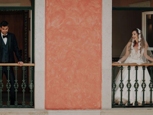 O casamento de Waqas e Haley em Lisboa, Lisboa (Concelho) 28