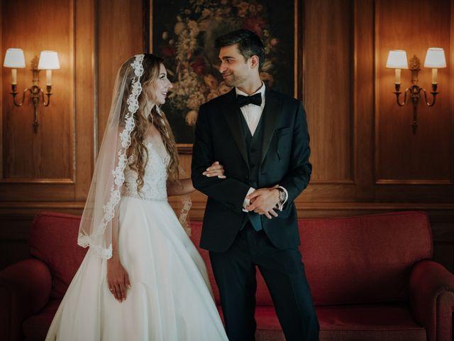 O casamento de Waqas e Haley em Lisboa, Lisboa (Concelho) 31