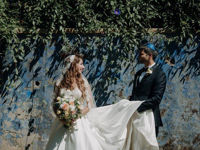 O casamento de Waqas e Haley em Lisboa, Lisboa (Concelho) 33