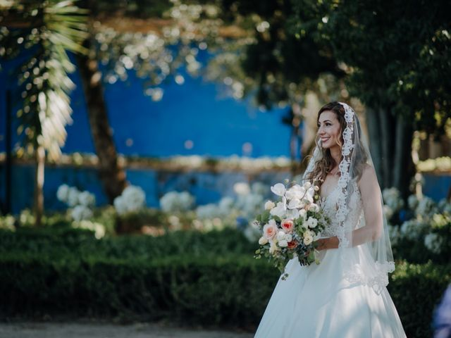 O casamento de Waqas e Haley em Lisboa, Lisboa (Concelho) 34