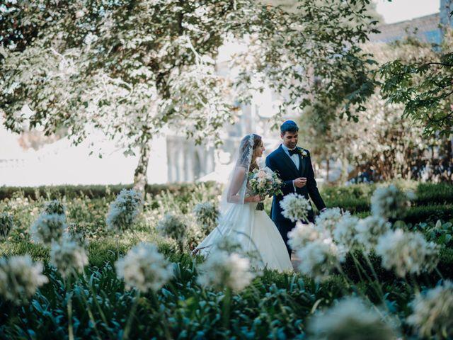 O casamento de Waqas e Haley em Lisboa, Lisboa (Concelho) 37