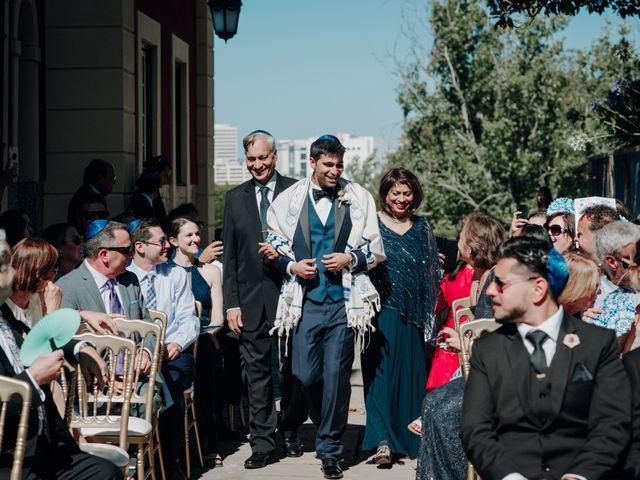 O casamento de Waqas e Haley em Lisboa, Lisboa (Concelho) 42