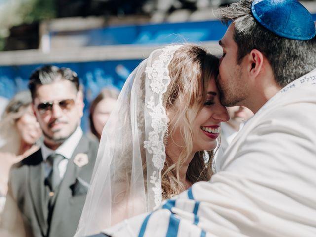 O casamento de Waqas e Haley em Lisboa, Lisboa (Concelho) 43
