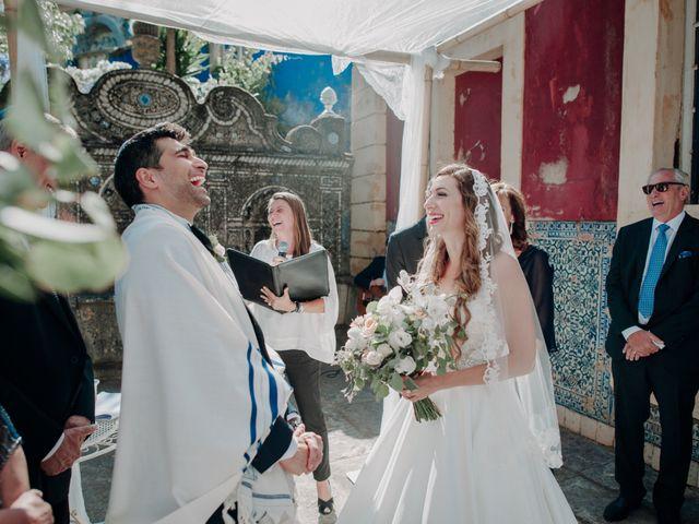 O casamento de Waqas e Haley em Lisboa, Lisboa (Concelho) 45