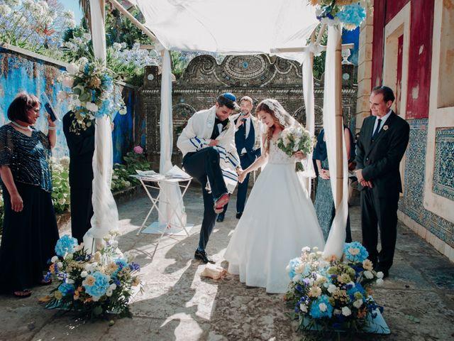 O casamento de Waqas e Haley em Lisboa, Lisboa (Concelho) 47