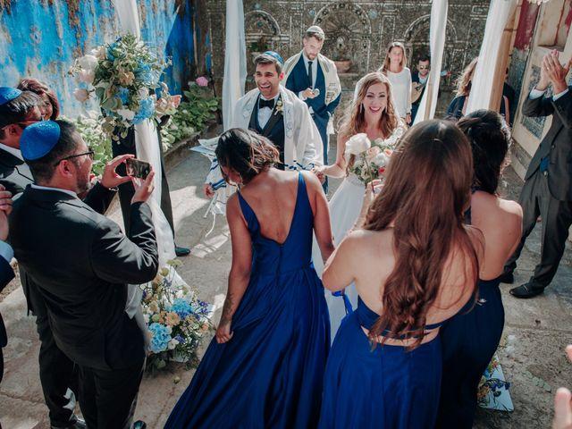 O casamento de Waqas e Haley em Lisboa, Lisboa (Concelho) 48