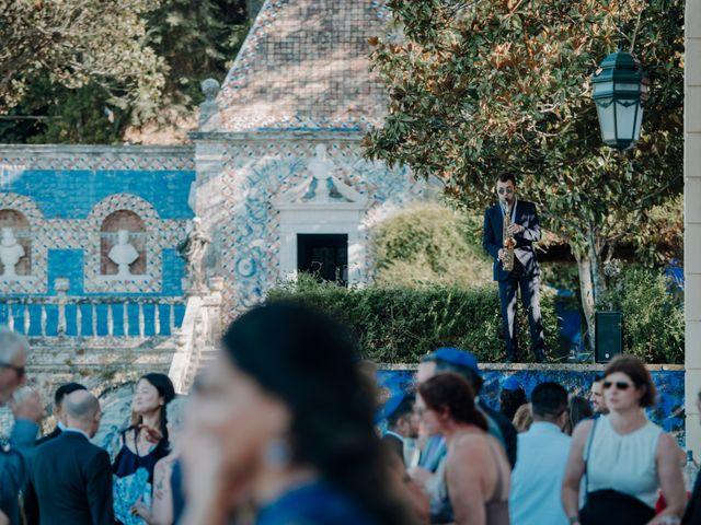 O casamento de Waqas e Haley em Lisboa, Lisboa (Concelho) 50