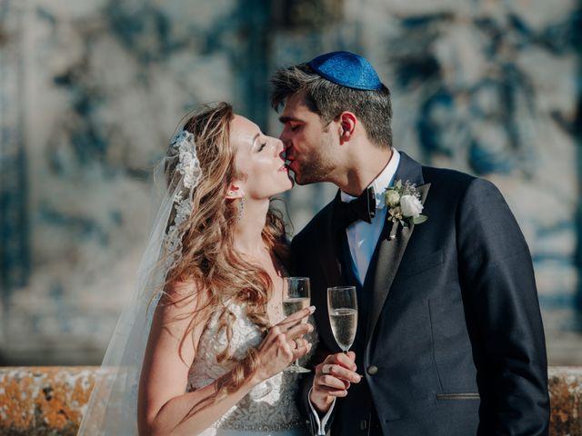 O casamento de Waqas e Haley em Lisboa, Lisboa (Concelho) 53