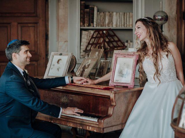 O casamento de Waqas e Haley em Lisboa, Lisboa (Concelho) 55
