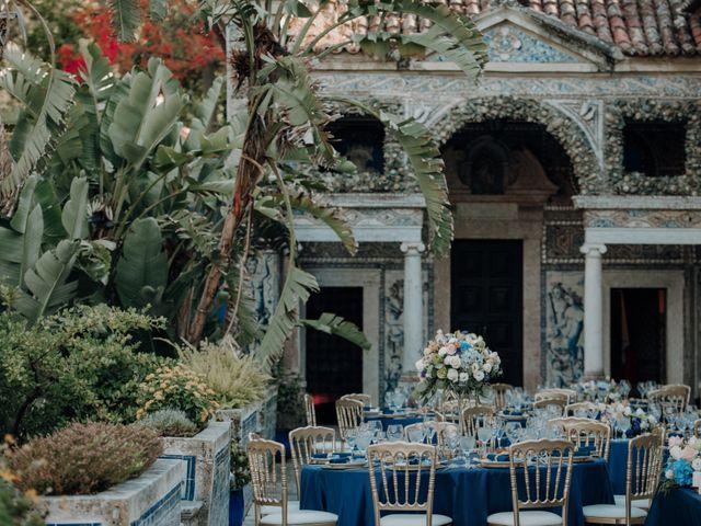 O casamento de Waqas e Haley em Lisboa, Lisboa (Concelho) 56