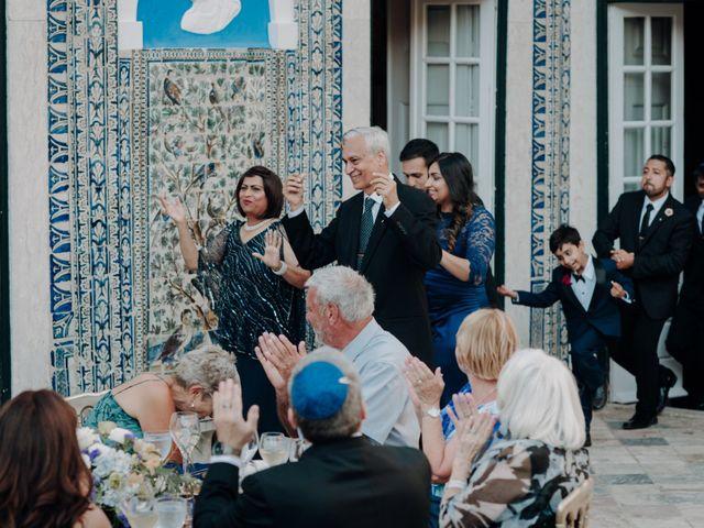 O casamento de Waqas e Haley em Lisboa, Lisboa (Concelho) 59