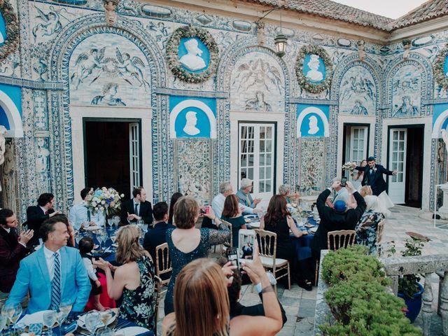 O casamento de Waqas e Haley em Lisboa, Lisboa (Concelho) 60