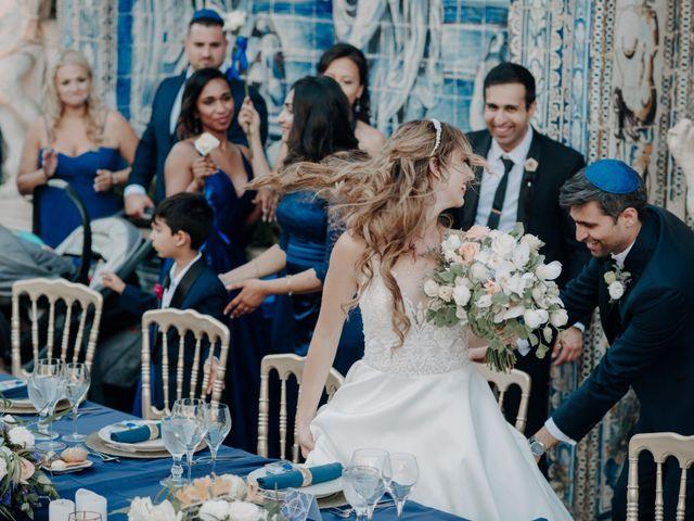 O casamento de Waqas e Haley em Lisboa, Lisboa (Concelho) 61