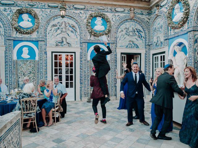 O casamento de Waqas e Haley em Lisboa, Lisboa (Concelho) 62