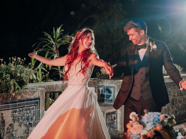 O casamento de Waqas e Haley em Lisboa, Lisboa (Concelho) 64