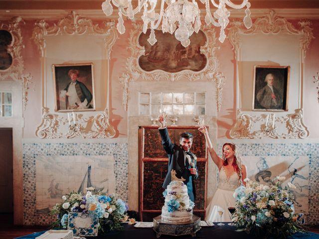 O casamento de Waqas e Haley em Lisboa, Lisboa (Concelho) 70
