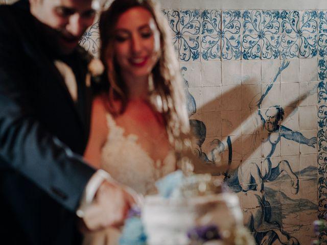 O casamento de Waqas e Haley em Lisboa, Lisboa (Concelho) 71