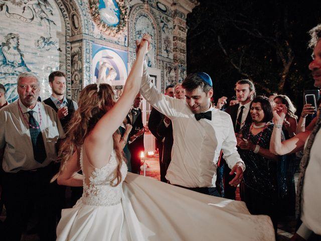 O casamento de Waqas e Haley em Lisboa, Lisboa (Concelho) 72