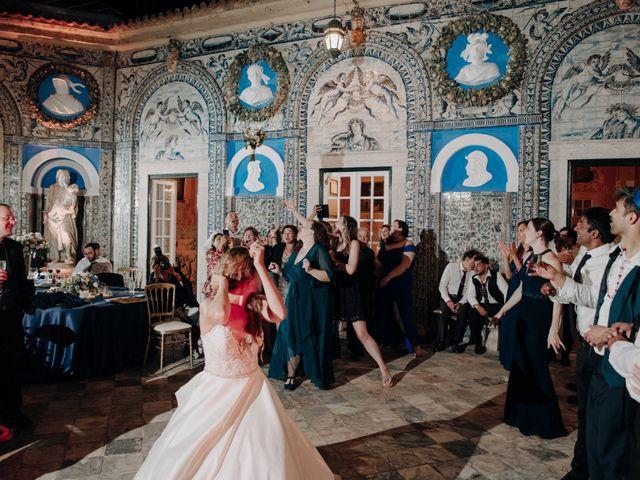 O casamento de Waqas e Haley em Lisboa, Lisboa (Concelho) 78