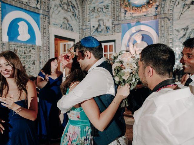 O casamento de Waqas e Haley em Lisboa, Lisboa (Concelho) 79