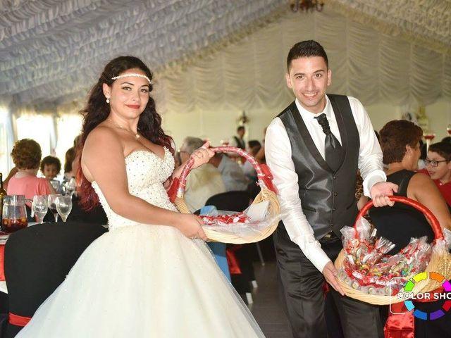 O casamento de Sérgio e Cláudia em Portela, Loures 3