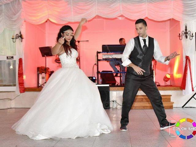 O casamento de Sérgio e Cláudia em Portela, Loures 10