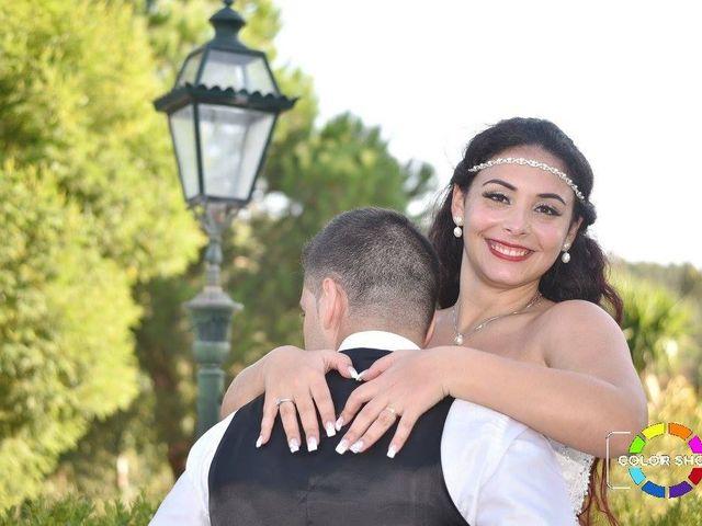 O casamento de Sérgio e Cláudia em Portela, Loures 13