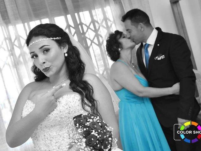 O casamento de Sérgio e Cláudia em Portela, Loures 18