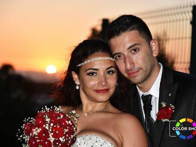 O casamento de Sérgio e Cláudia em Portela, Loures 19
