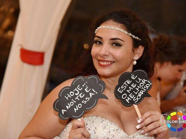 O casamento de Sérgio e Cláudia em Portela, Loures 20