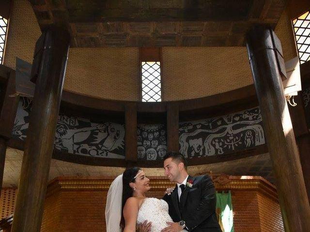 O casamento de Sérgio e Cláudia em Portela, Loures 21