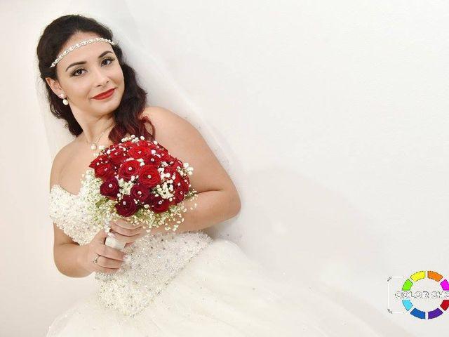 O casamento de Sérgio e Cláudia em Portela, Loures 24