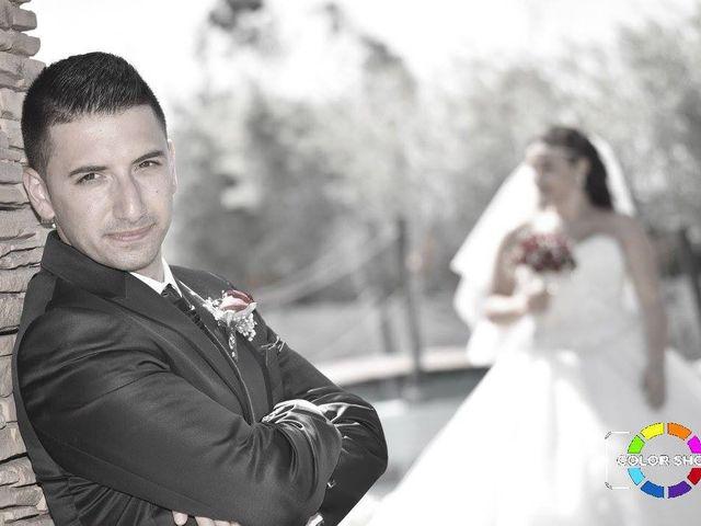 O casamento de Sérgio e Cláudia em Portela, Loures 1