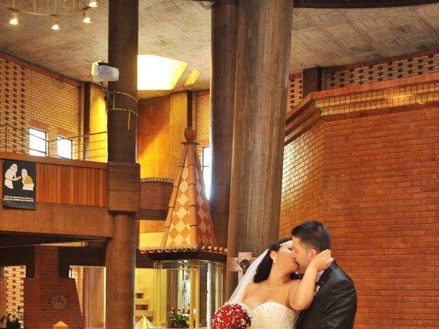 O casamento de Sérgio e Cláudia em Portela, Loures 27