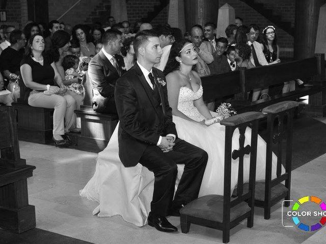 O casamento de Sérgio e Cláudia em Portela, Loures 29