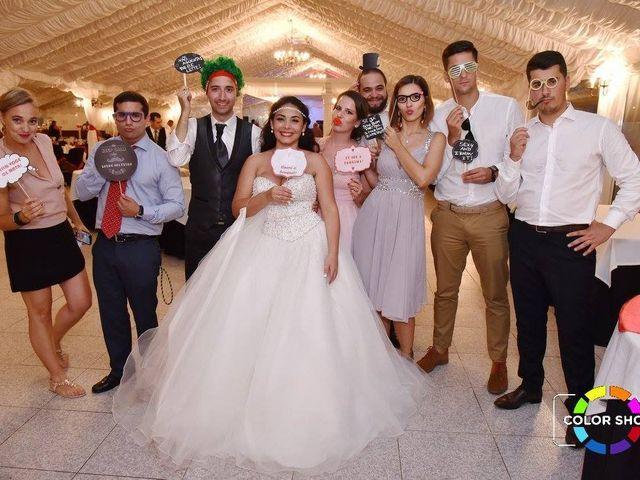 O casamento de Sérgio e Cláudia em Portela, Loures 33