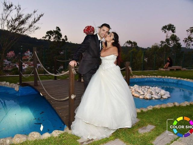 O casamento de Sérgio e Cláudia em Portela, Loures 35
