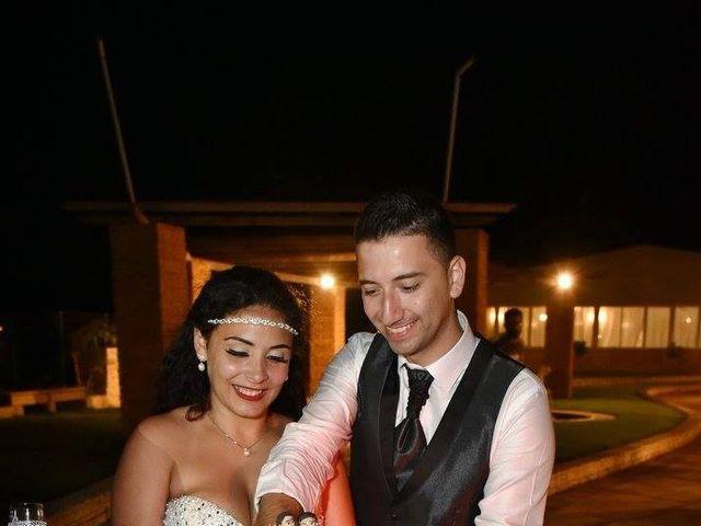 O casamento de Sérgio e Cláudia em Portela, Loures 39