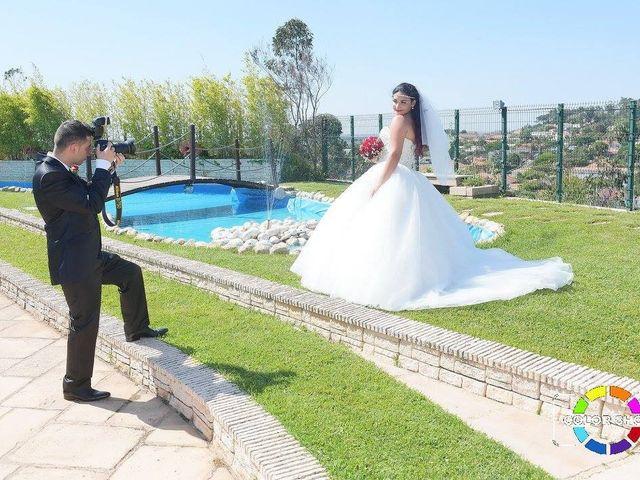 O casamento de Sérgio e Cláudia em Portela, Loures 43