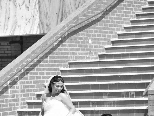 O casamento de Sérgio e Cláudia em Portela, Loures 2