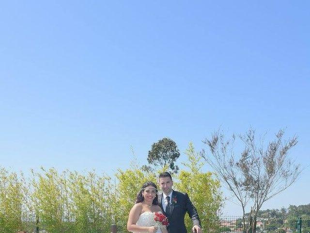 O casamento de Sérgio e Cláudia em Portela, Loures 45
