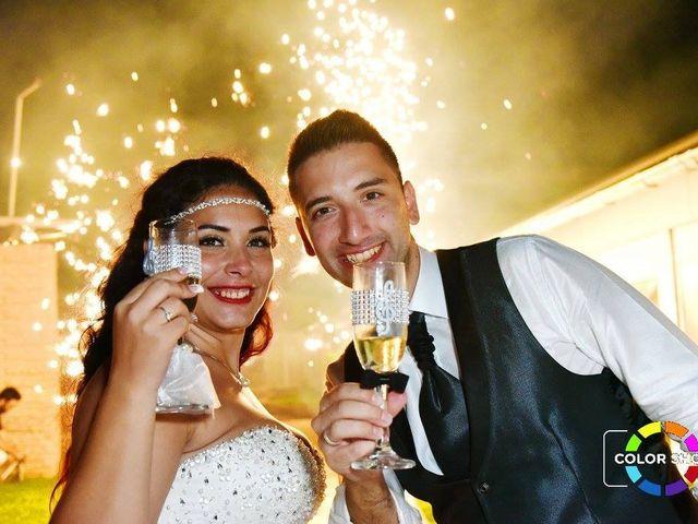 O casamento de Sérgio e Cláudia em Portela, Loures 46