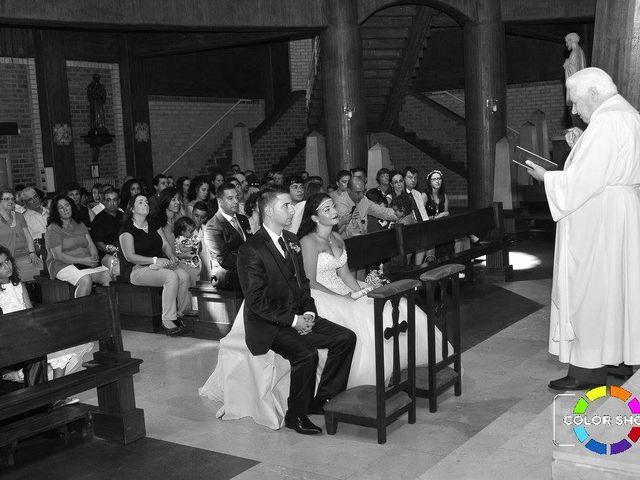 O casamento de Sérgio e Cláudia em Portela, Loures 47