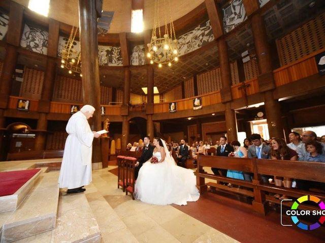 O casamento de Sérgio e Cláudia em Portela, Loures 51