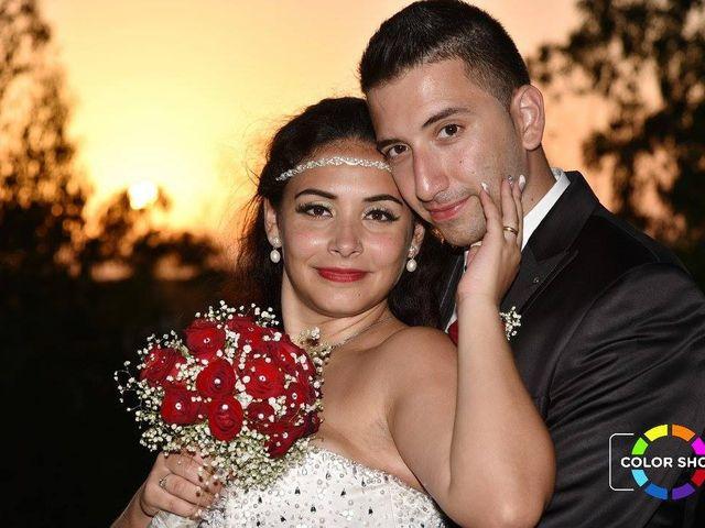 O casamento de Sérgio e Cláudia em Portela, Loures 53
