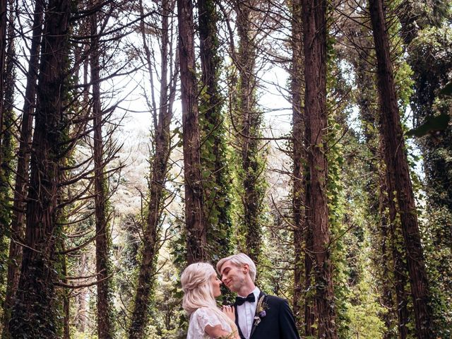 O casamento de Edd e Austeja em Sintra, Sintra 4