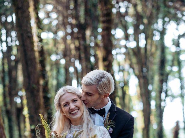 O casamento de Edd e Austeja em Sintra, Sintra 7