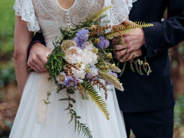 O casamento de Edd e Austeja em Sintra, Sintra 9