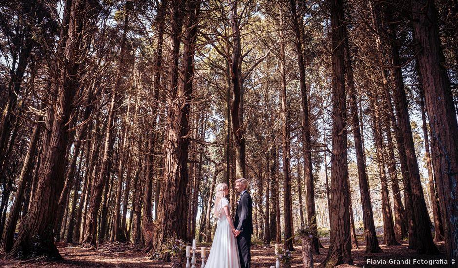 O casamento de Edd e Austeja em Sintra, Sintra