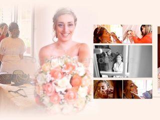 O casamento de Vera e Leonel 2